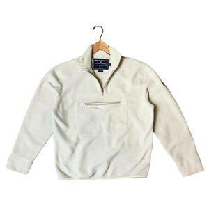 Polo Sport Ralph Lauren Fleece Polartec Sweater